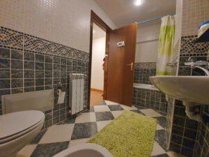WC Completo com Banheira